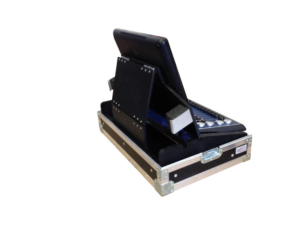 ALL BOX FLIGHT CASE PER CHAMSYS MAGICQ PC WIN