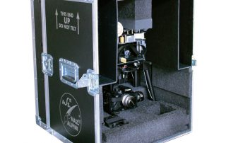 ALL BOX FLIGHT CASE DRONE