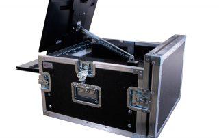 ALL BOX FLIGHT CASE AVOLITE AI