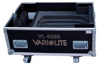 ALL BOX FLIGHT CASE VARLITE VL4000