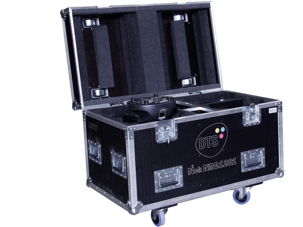 ALL BOX FLIGHT CASE PER DTS NICK 1201