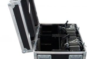 ALL BOX FLIGHT CASE PER EXE RISE 320