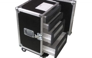ALL BOX FLIGHT CASE MINI WORKCASE