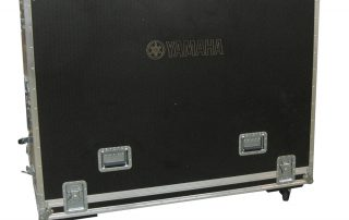 ALL BOX FLIGHT CASE PIANO YAMAHA CLP