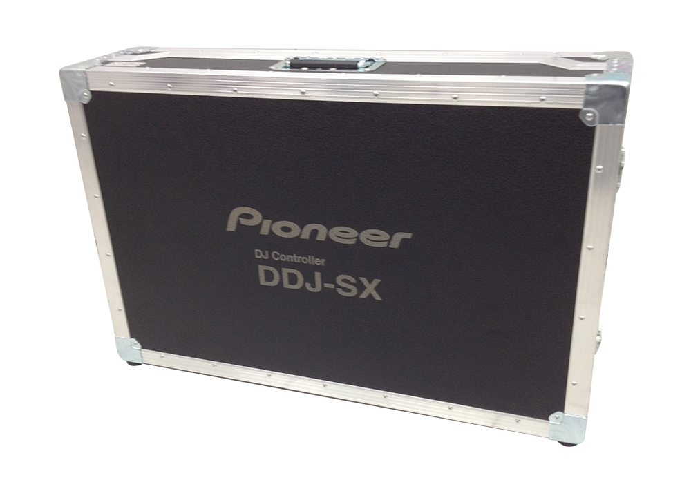ALL BOX FLIGHT CASE PIONEER DDJ SX