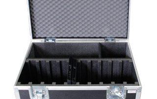ALL BOX FLIGHT CASE PER SONY PS4