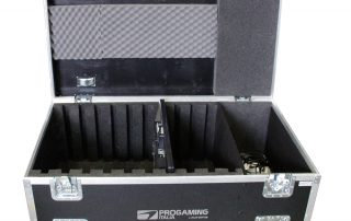 ALL BOX FLIGHT CASE TV LCD