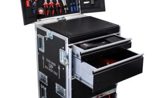 ALL BOX FLIGHT CASE WORK CASE
