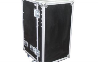 ALL BOX FLIGHT CASE WORKCASE PORTA ATTREZZI