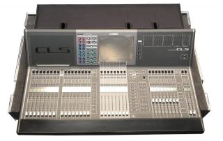 ALL BOX FLIGHT CASE PER YAMAHA LS5