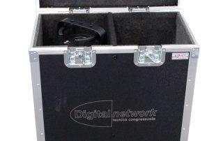 ALL BOX FLIGHT CASE PER ZUM