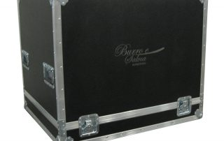ALL BOX FLIGHT CASE PER AFFETTATRICE