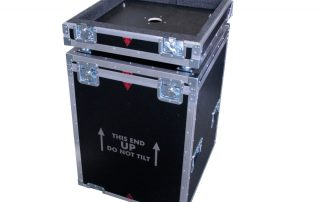 ALL BOX FLIGHT CASE INDUSTRIAL