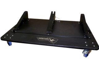 ALL BOX FLIGHT CASE PER D&B JOLLY J8 - J12