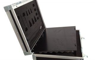 ALL BOX FLIGHT CASE PER DPA 4099