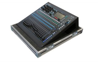 ALL BOX FLIGHT CASE PER ALLEN & HEATH Q16