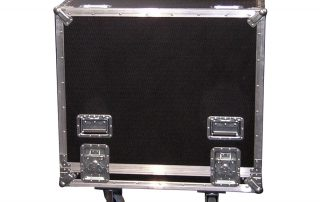 ALL BOX FLIGHT CASE PER D&B 1220