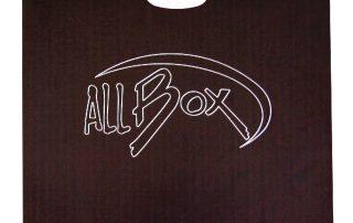 ALL BOX DIVISORIO STANDARD