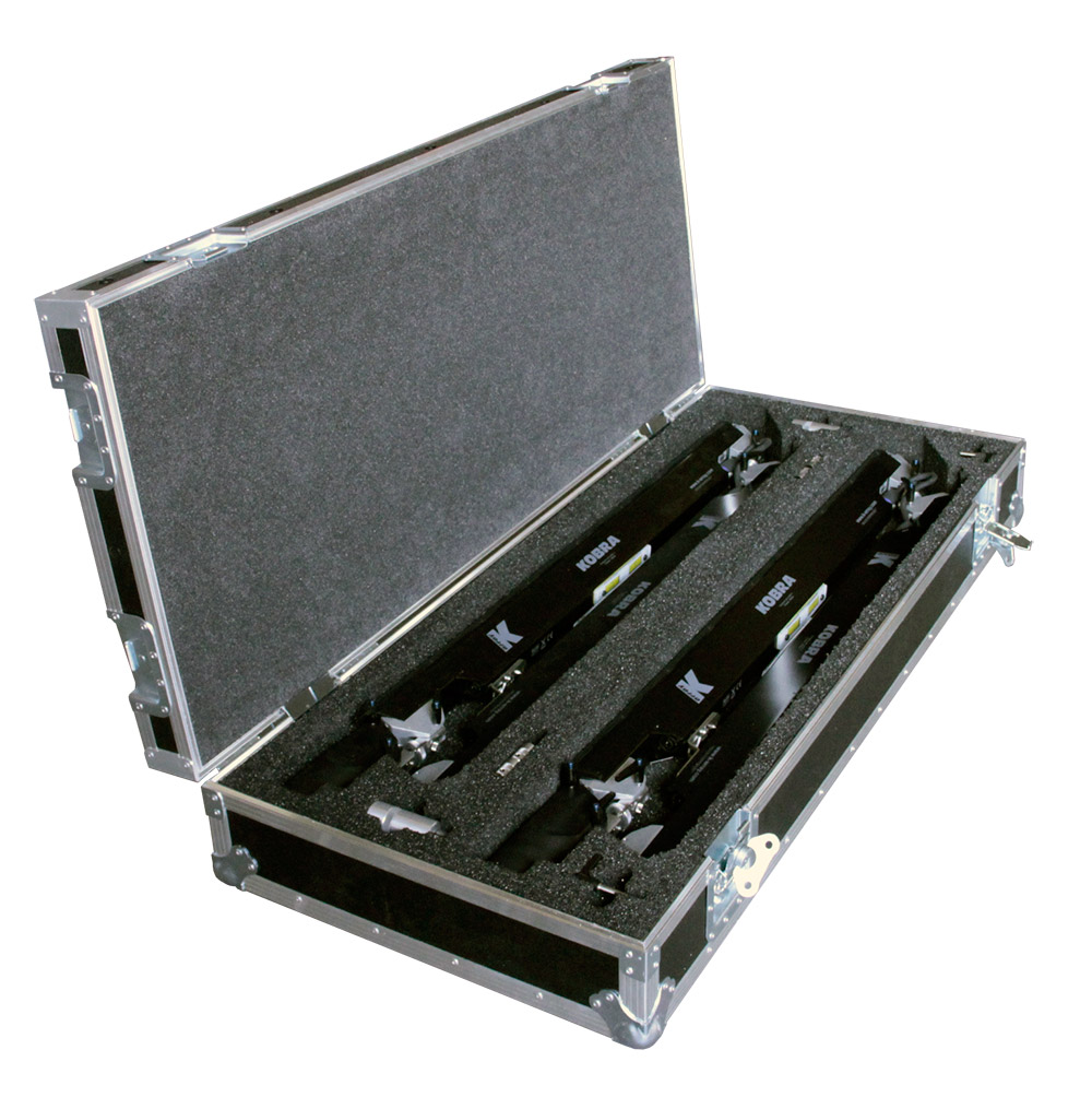 ALL BOX FLIGHT CASE PER K-ARRAY KR202