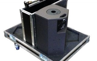 ALL BOX FLIGHt CASE PER L-ACOUSTIC 8XT