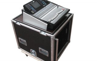 ALL BOX FLIGHT CASE PER YAMAHA LS9